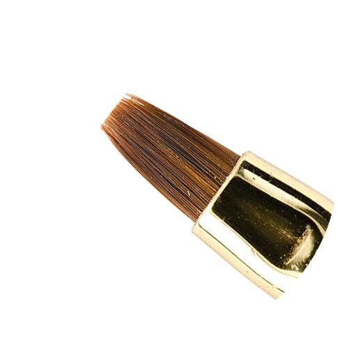 Red Beauty Gel FS #1 Pinsel