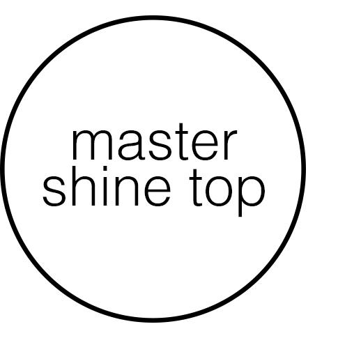 Gel Lack - Master Shine Top
