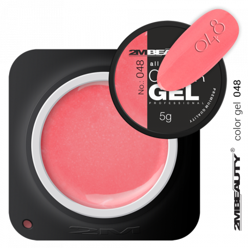 Color Gel - 048