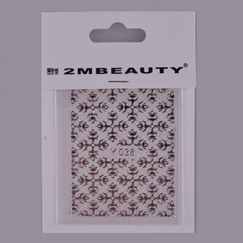 Nail Sticker Y038