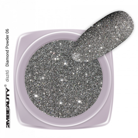 Diamond Pulver 06