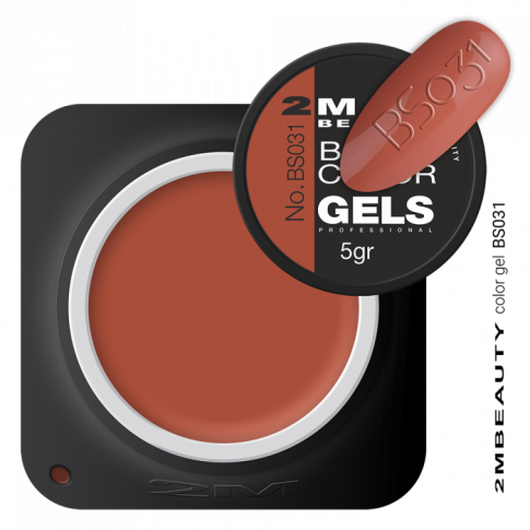 Color Gel - Basic Color  BS031 (5g)