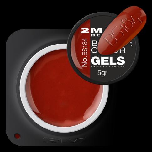 Color Gel - Basic Color  BS184 (5g)