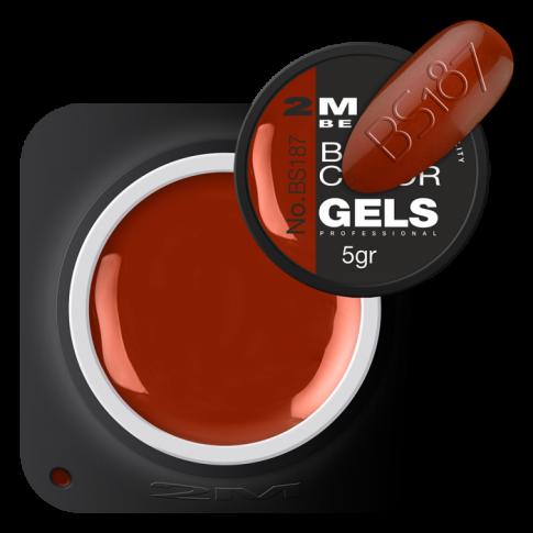 Color Gel - Basic Color  BS187 (5g)
