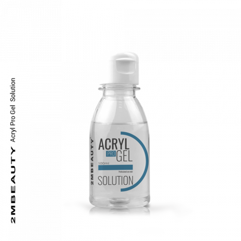 Acryl Pro Gel Solution
