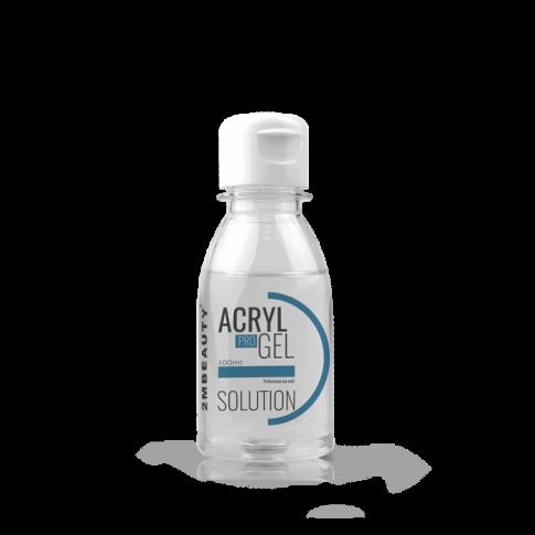 Acryl Pro Gel Solution