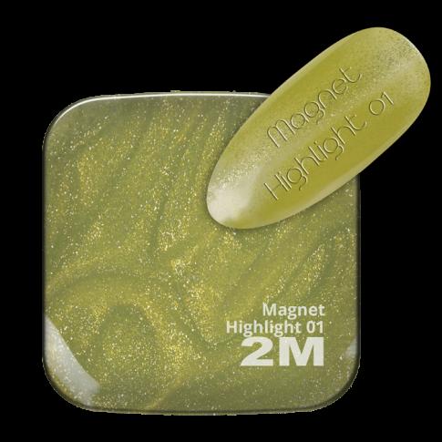 Gel Lack - Magnet Highlight 01
