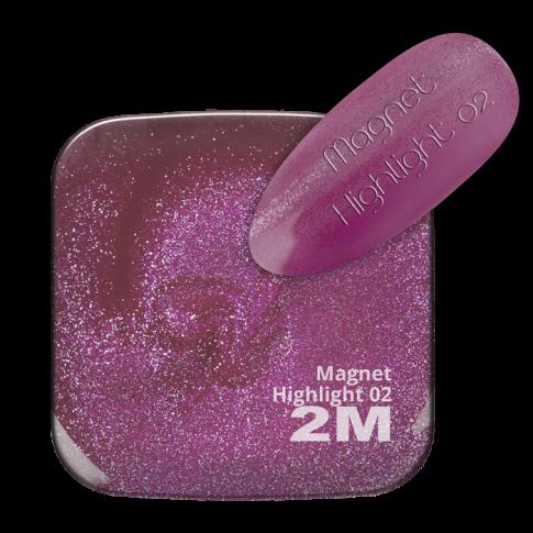 Gel Lack - Magnet Highlight 02