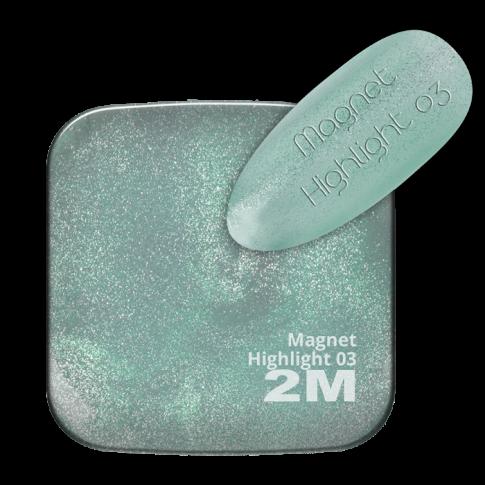 Gel Lack - Magnet Highlight 03