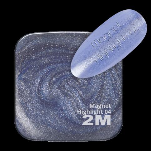 Gel Lack - Magnet Highlight 04