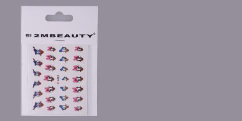 Nail Sticker K080